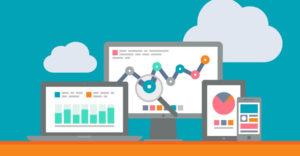Monitoraggio sito web Google Analytics