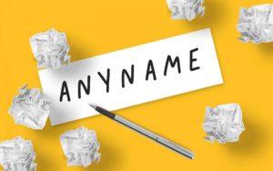 Naming e logo design