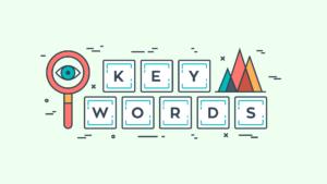 Ricerca Parole Chiave Keyword Research