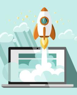 come creare un sito web di successo